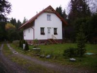 chata - Tři studně