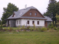 chalupa - Vlachovice