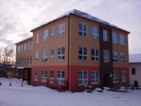 ZŠ Sněžné na Moravě