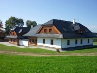 Dvojdům Vlachovice