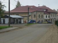 Rovečné - přestavba obecního úřadu