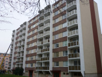 Balkony Libušín