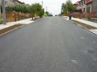 Silnice Nové Veselí