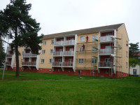 Balkony Brodská