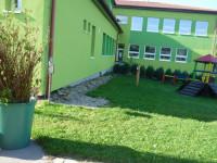 Školka Nové Veselí