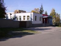 Firemní sídlo EC