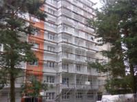 Kolárova, Jihlava 2014