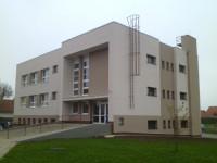 Zdravotní středisko NV 2014